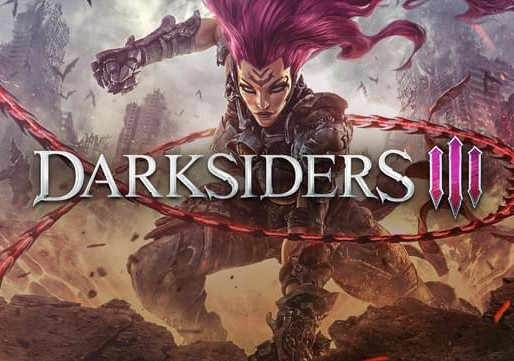 [Paris Games Week][Preview] Petite découverte de Darksiders III et interview avec Florian Emmerich