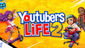 [Test'1D][Steam] Youtubers Life 2