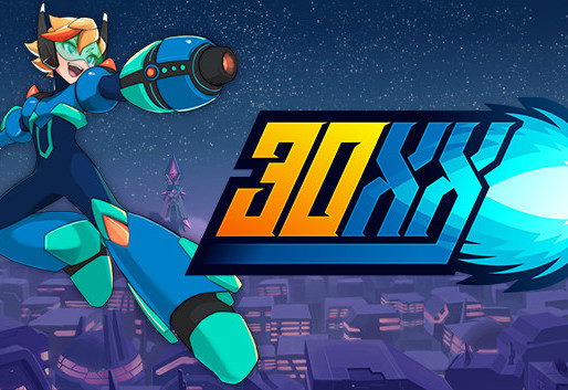 [Gamescom 2020][Preview] On a découvert le futur MegaMan Like, 30XX