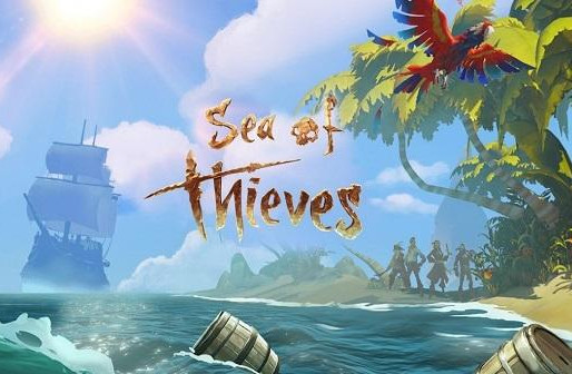 [Test][Xbox One] Sea of Thieves