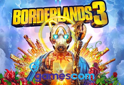 [Gamescom 2019][Preview] On a survécu 30 minutes dans Borderlands 3
