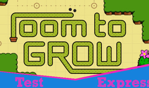 [Test Express][Steam] Room to Grow