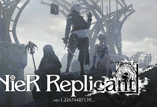 [Test][PlayStation 4] NieR Replicant ver.1.22474487139…