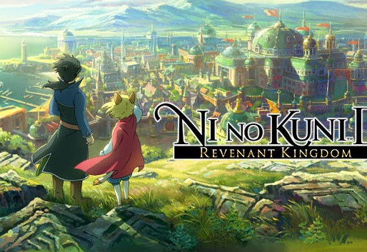 [Test][Steam] Ni No Kuni II