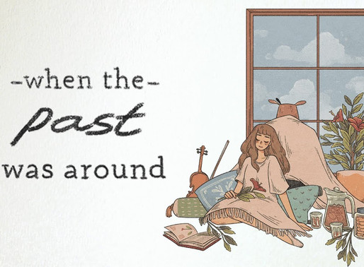 [Preview][PC] On a fouillé dans le passé d'Eda dans When the Past was Around