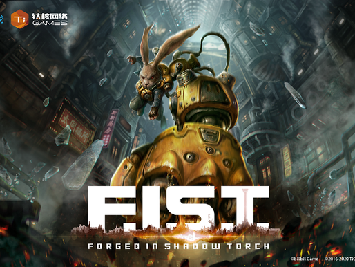[State of Play] F.I.S.T. Forged in Shadow Torch se date dans un nouveau trailer