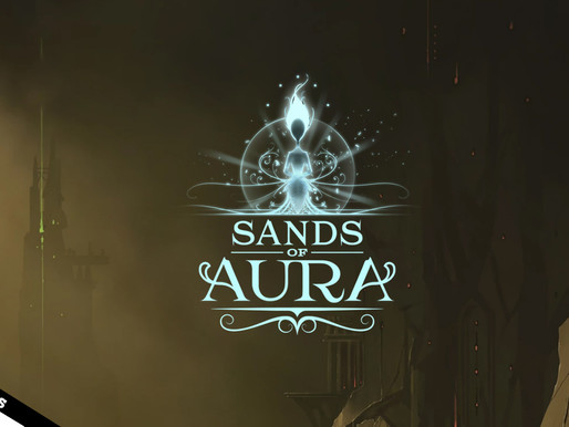 [Early Access][Steam] Sands of Aura