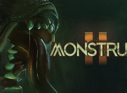 [Preview][Steam] On a survécu face aux monstres de Monstrum 2