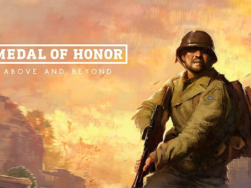 [The Game Awards] Medal of Honor: Above and Beyond est maintenant disponible