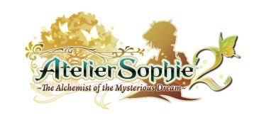 Koei Tecmo annonce Atelier Sophie 2: The Alchemist of the Mysterious Dream