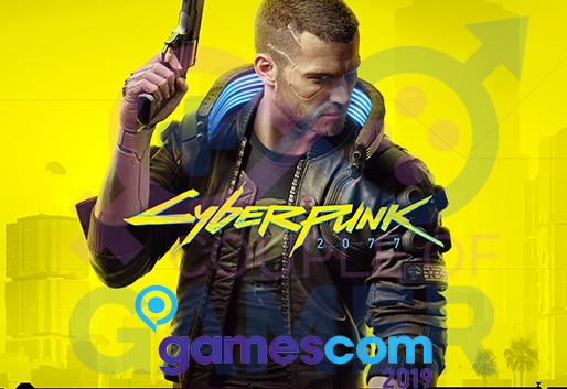 [Gamescom][Preview] Que nous réserve vraiment le nouveau jeu de CD Projekt RED, Cyberpunk 2077