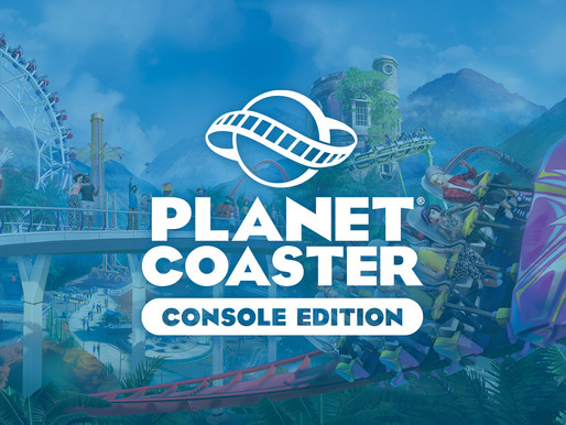 Remontez le temps dans Planet Coaster: Console Edition avec le DLC The Vintage & World's Fair Bundle