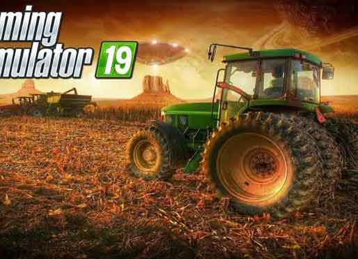 [E3 2018] Nouvelle Marque et Nouvelles fonctionnalités pour Farming Simulator 19