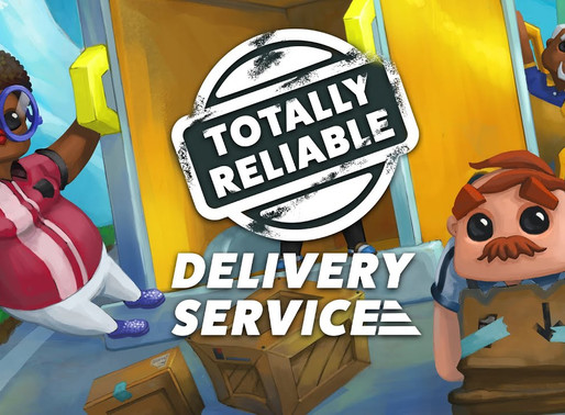 Totally Reliable Delivery Service se met à jour