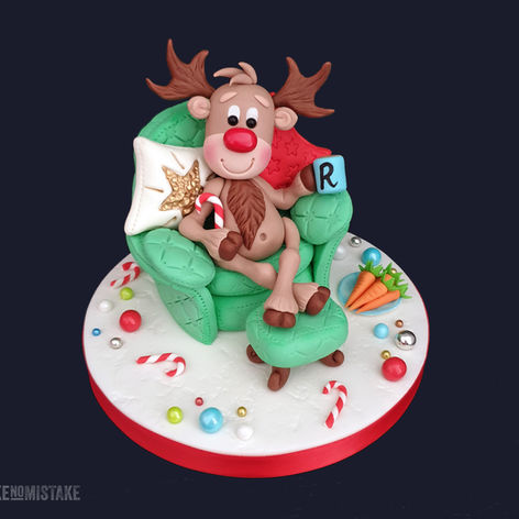 Relaxing Rudolph sugar model