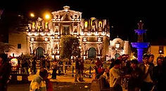 HOTELS IN CAJAMARCA