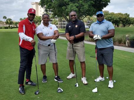 18th annual Artis Jack Hall Kappa Golf Klassic