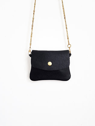 Phoebe Coin Purse /Mini Crossbody Bag