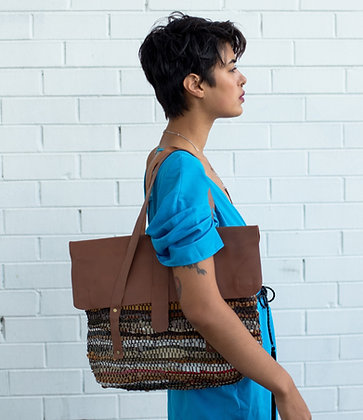 Chindi - Recycled Leather