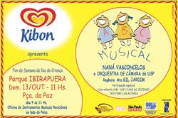 Kibon ABC Musical