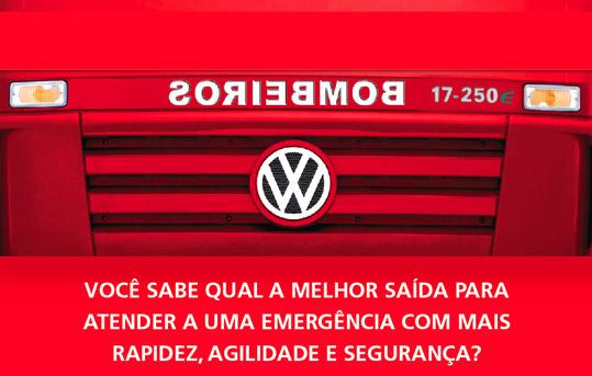 VW Caminhões - Allison