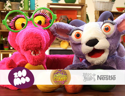 Nestlé Hora de Comer