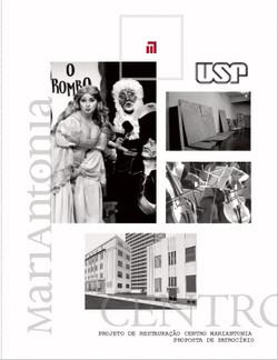 USP Mariantonia