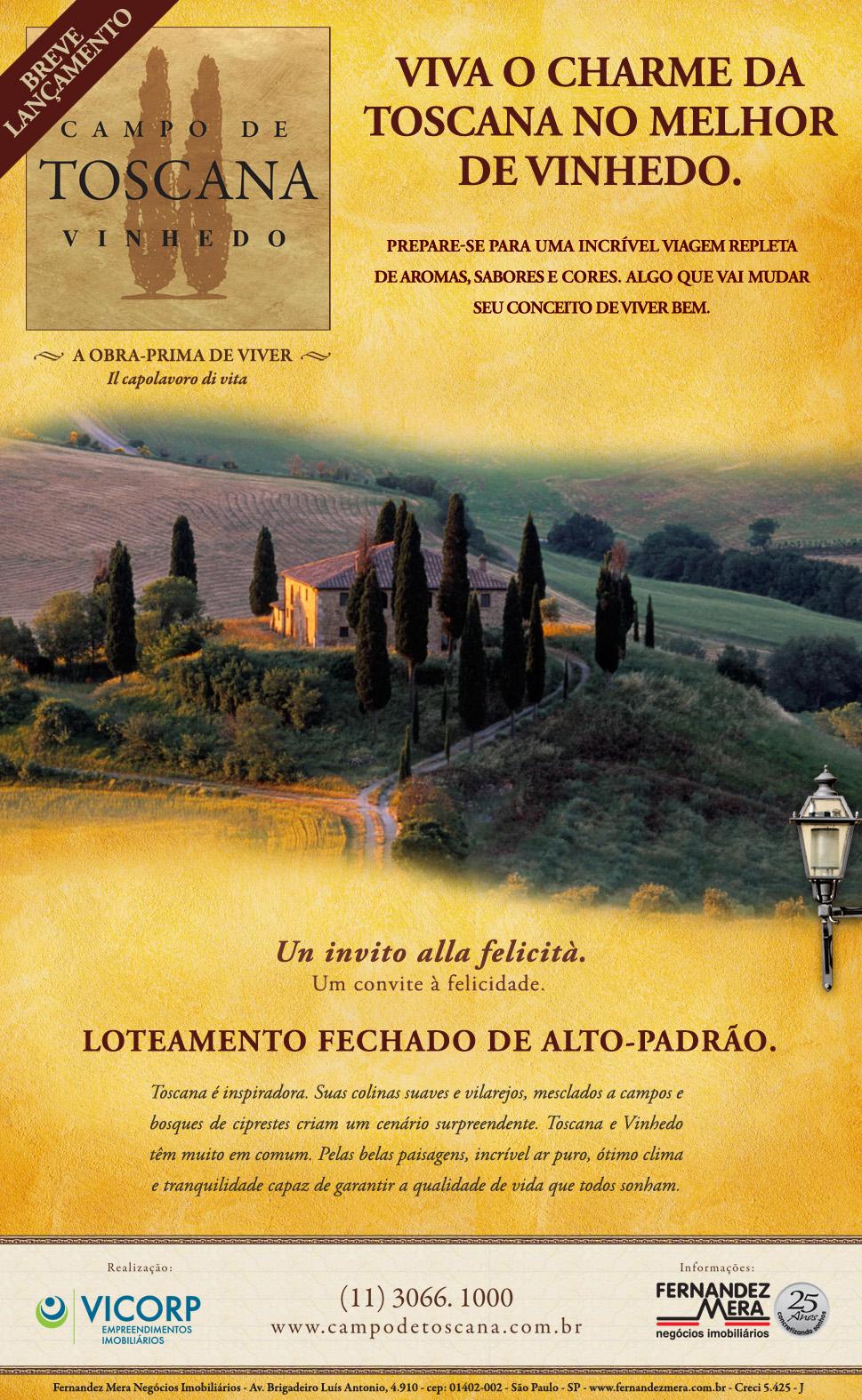 Campo de Toscana 1