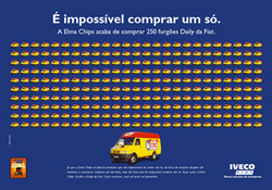 IVECO ELMA CHIPS