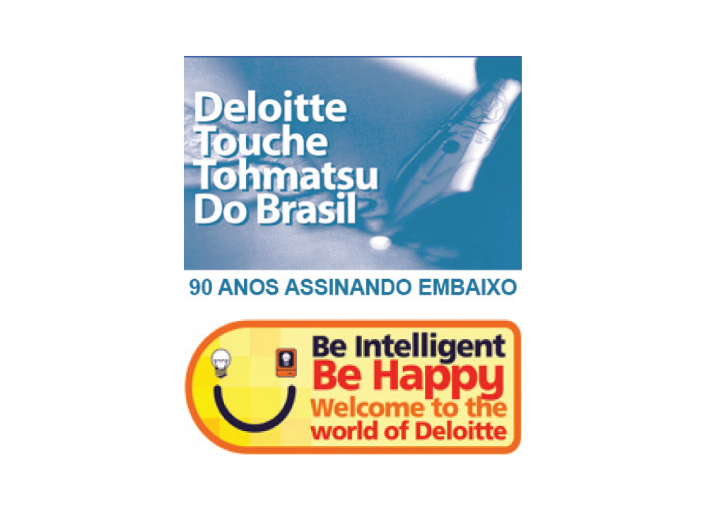 Deloitte Branding