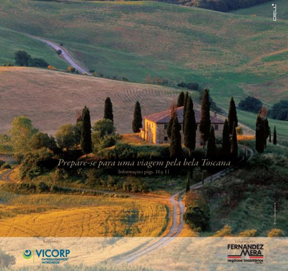 Campo de Toscana 2