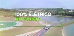 BYD Caminhões 100% Elétricos