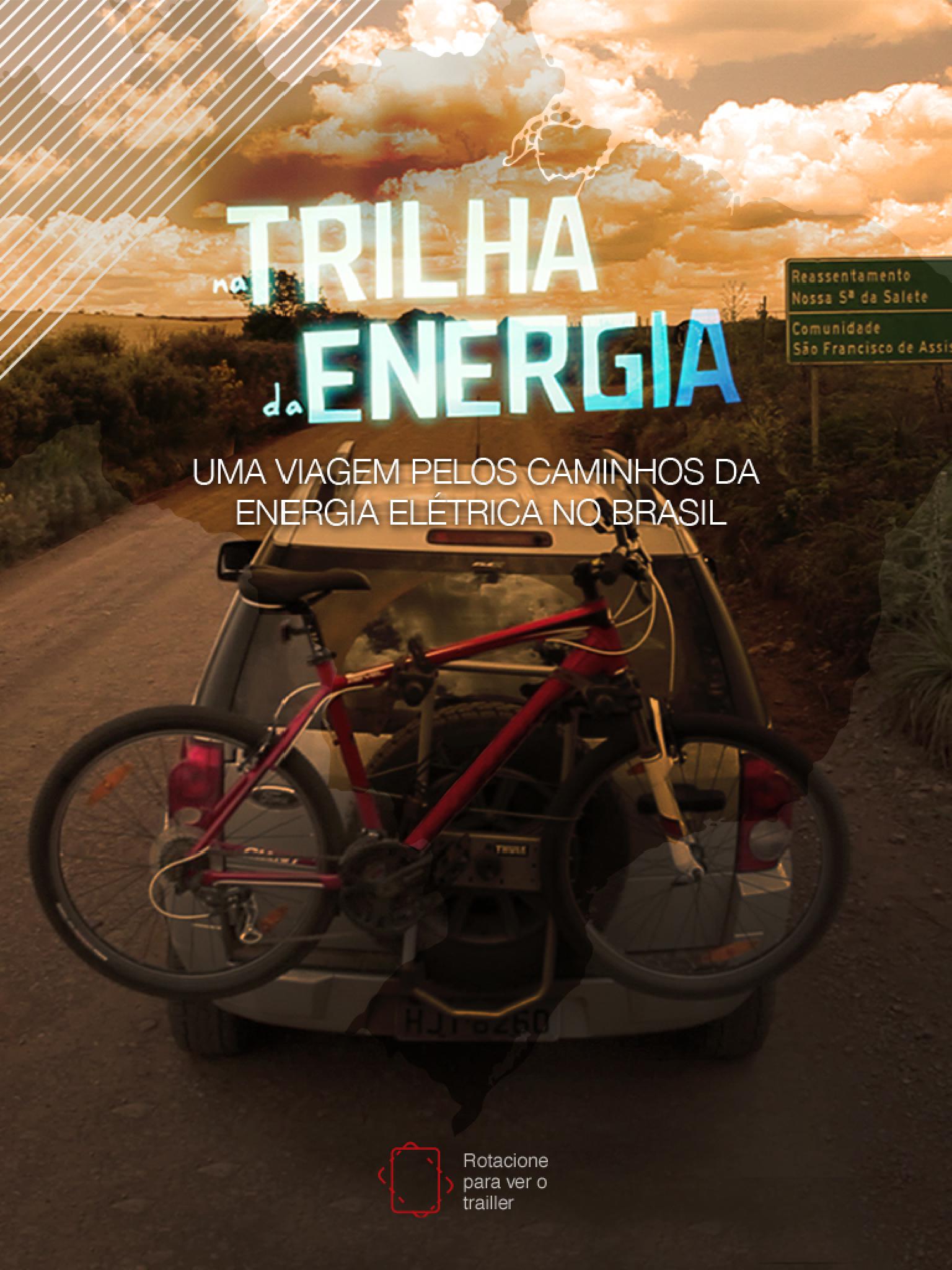 Na Trilha da Energia