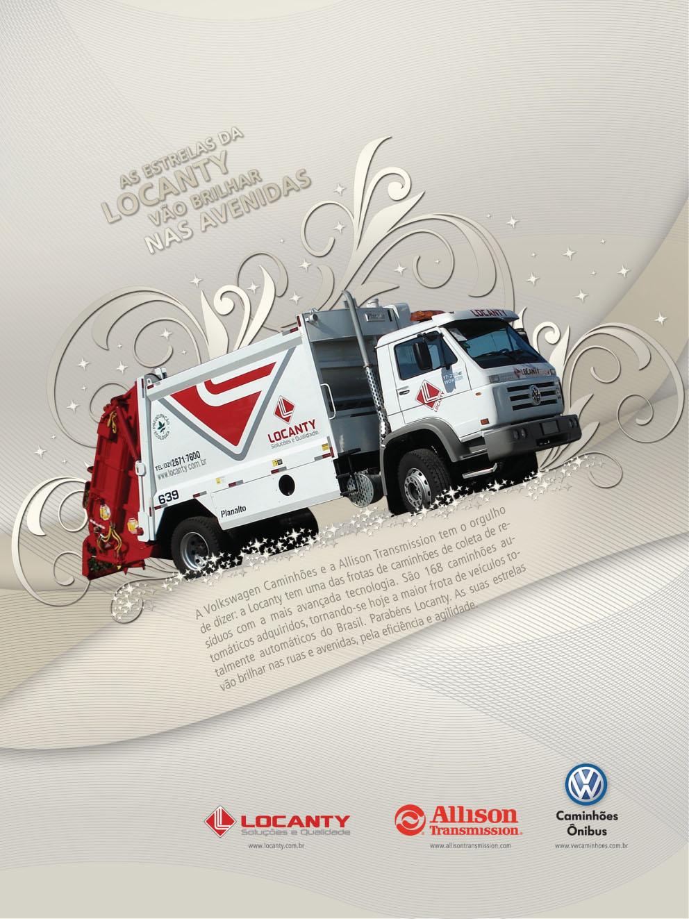 Locanty - VW