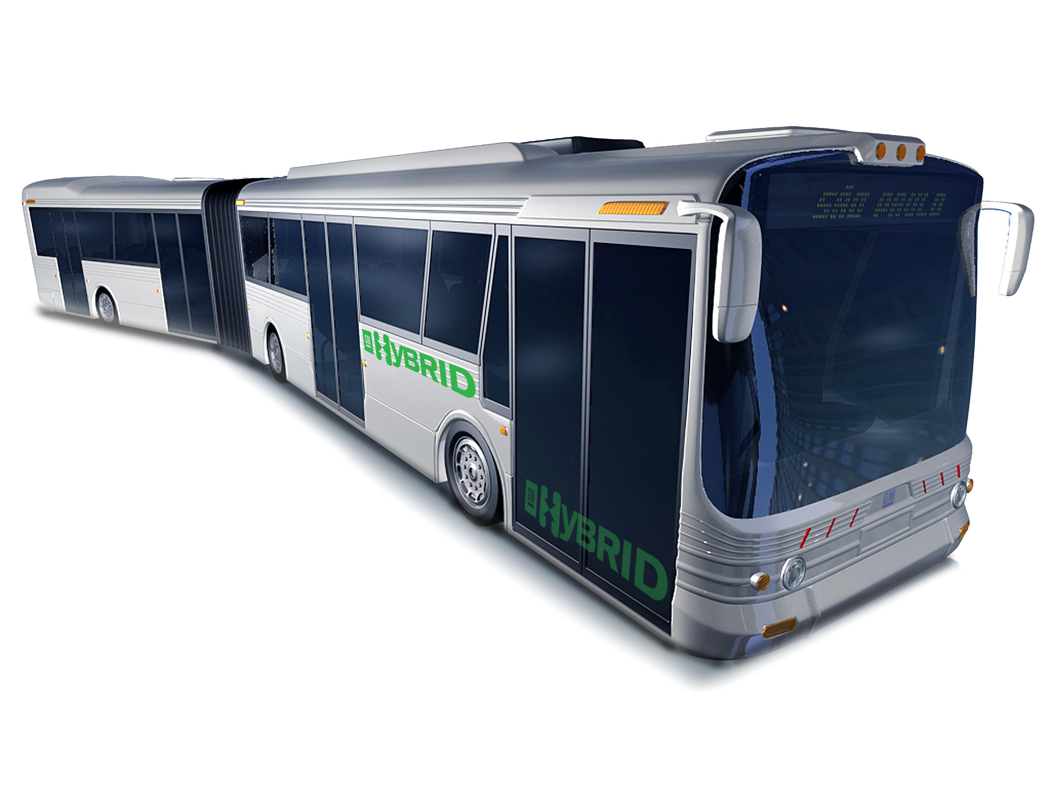 Hybrid GM Coach