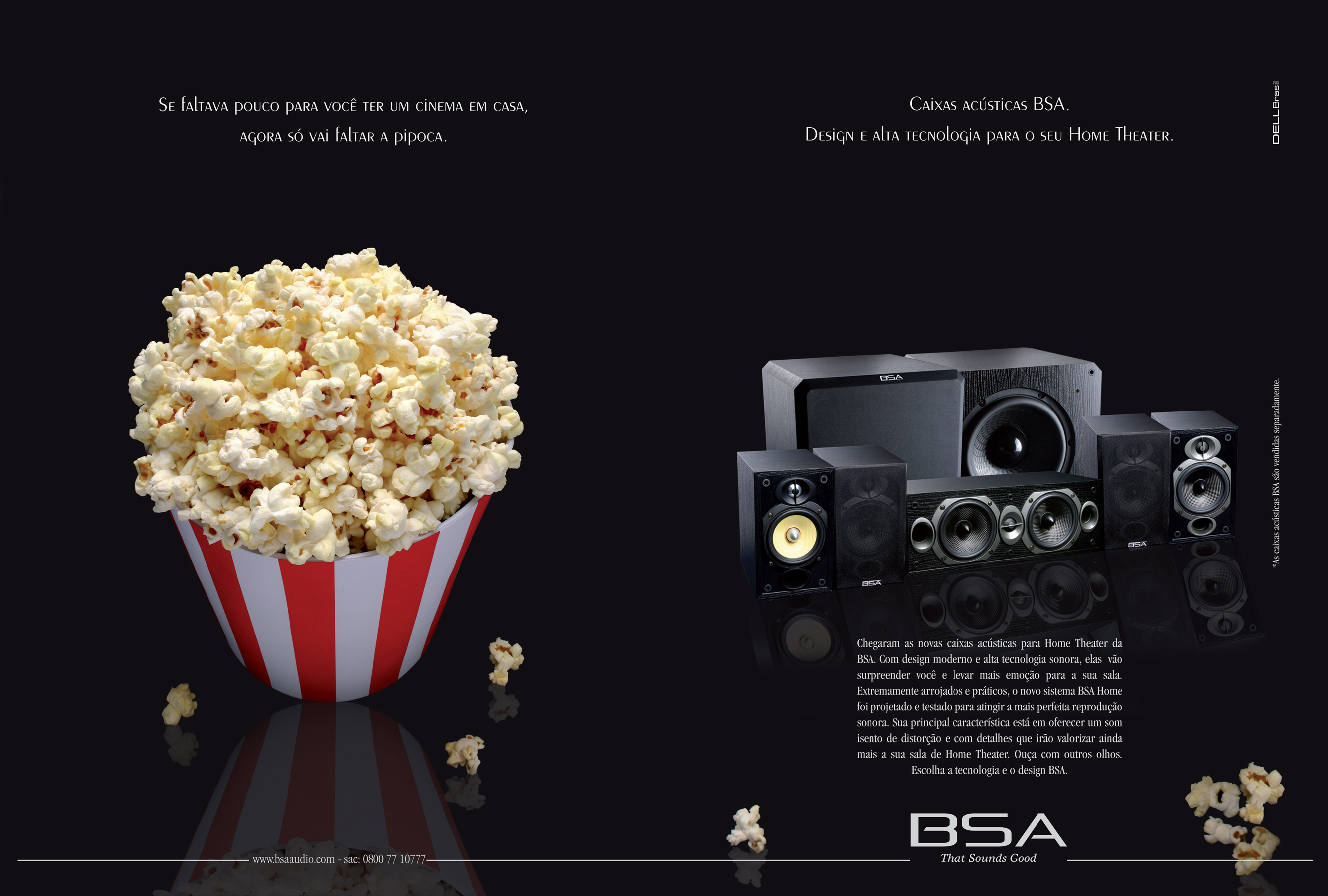 BSA High End Audio