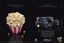 BSA High End Audio