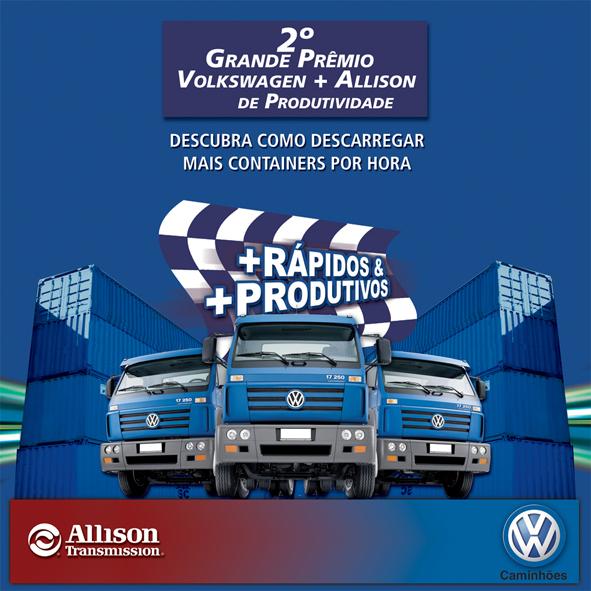 EVENTO ALLISON-VW