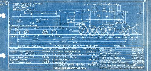 Train Co.