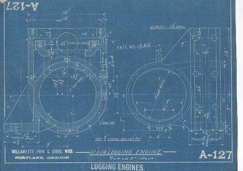 A127 Logging Engine