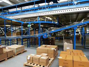 The Discipline of Daily Inventory Counts Enhance Distribution Center Culture