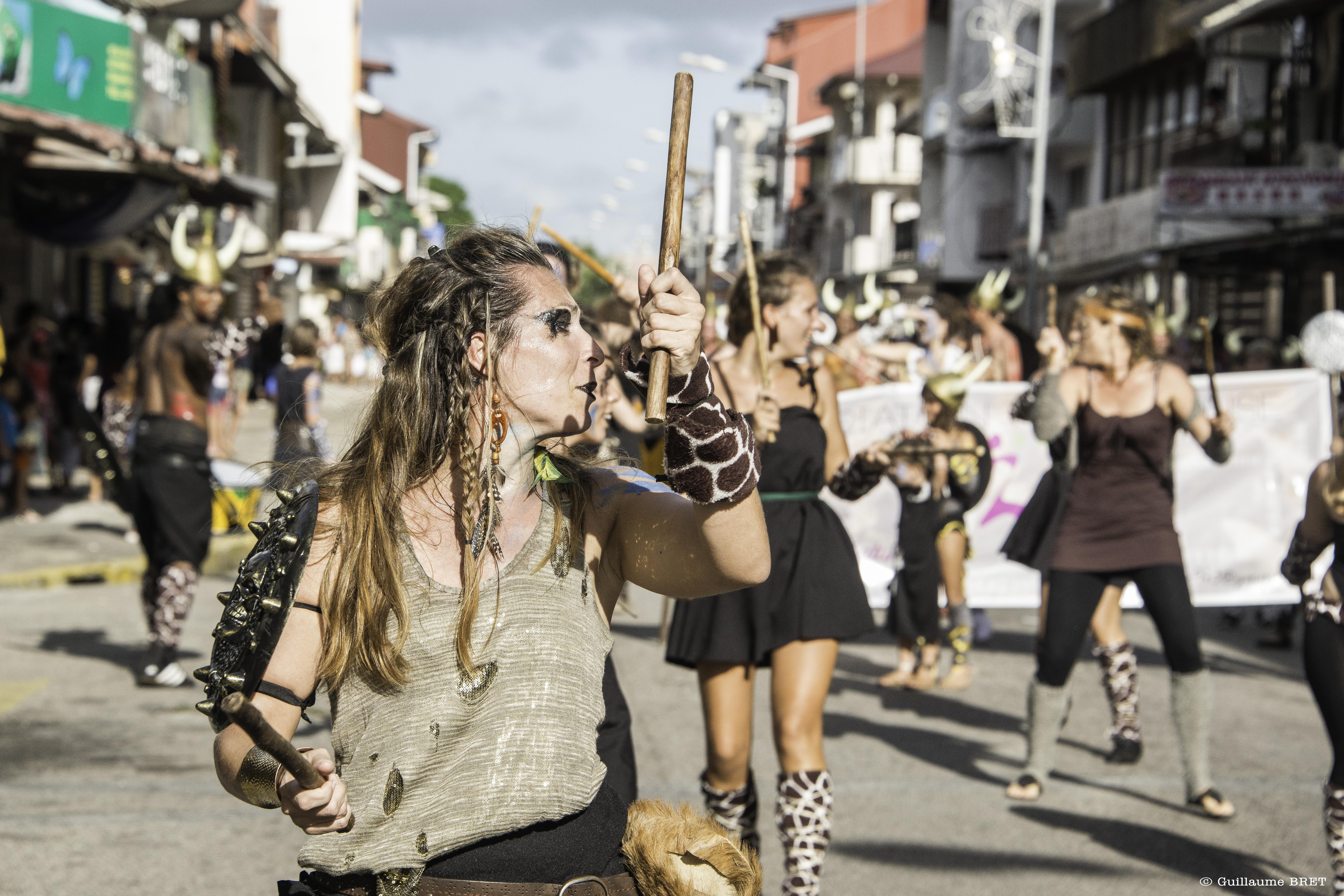 318 Carnaval de Cayenne