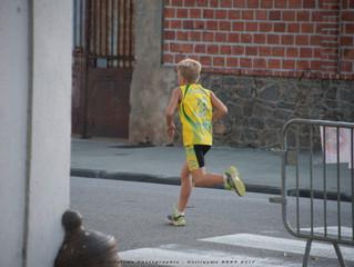Corrida de la Saint Sylvestre 2016