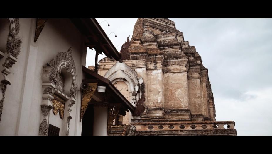 Asia Travel Film