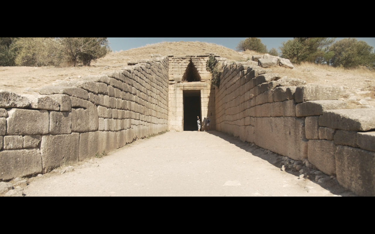 Greece Travel Film