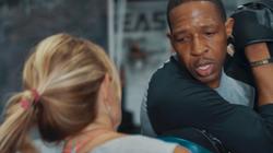 Lululemon Boxing Commercial