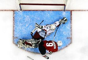 Canada/Russia Super Series 2007