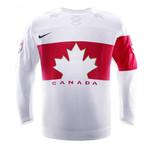 Team Canada 2014 Jersey