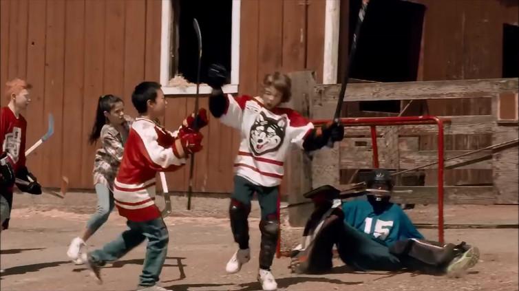Scotia Bank - Hockey Dreams Commercial
