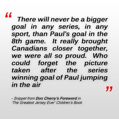 Don Cherry Quote